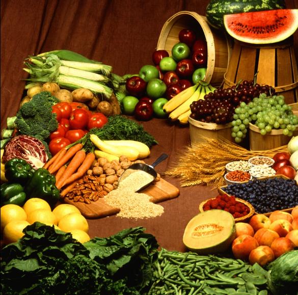 Bases para Dietas Saudáveis