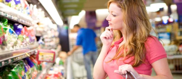 Segue a diferença entre alimento light x diet.