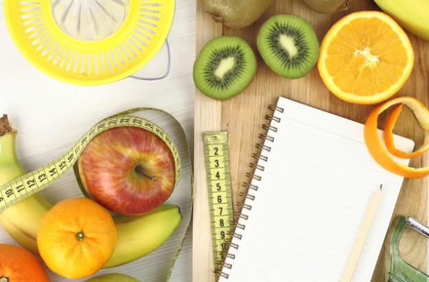 cardápio dieta dos pontos 4 kg no mês